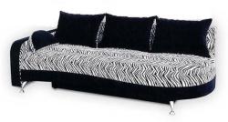 Прямой диван Прага
