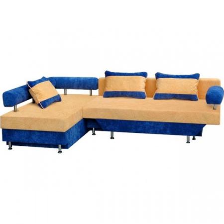 Угловой диван  Майами вид спереди