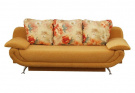 Прямой диван Манхэттен вид спереди