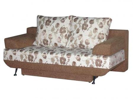 Прямой диван Сонеа вид справа