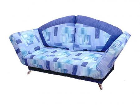Прямой диван Мика вид сбоку