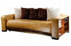 Прямой диван Трио-М