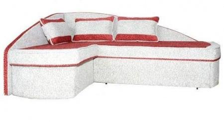 Угловой диван  Алина-2 вид спереди
