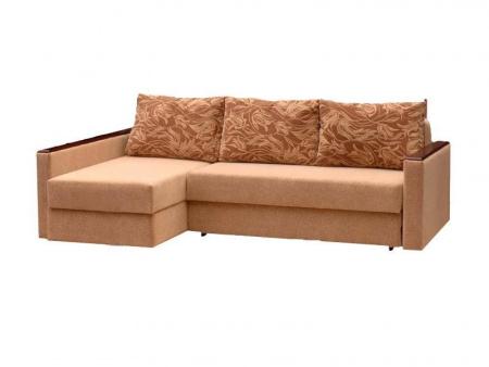 Угловой диван  Триумф вид сбоку