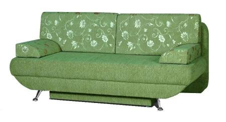 Прямой диван Нерль вид справа