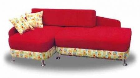 Угловой диван  Беби вид спереди