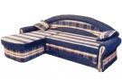 Угловой диван  Каскад-Юнона вид сбоку