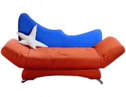 Прямой диван Орбита
