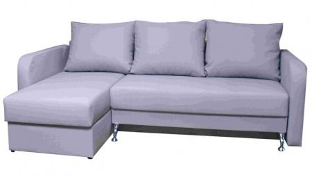 Угловой диван  Антей вид спереди