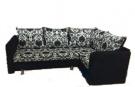 Угловой диван  Брисия-люкс вид сбоку