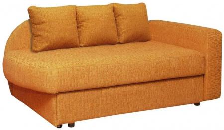 Прямой диван Мотиви вид сбоку
