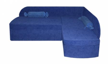 Угловой диван  Фред вид спереди