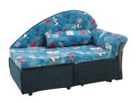 Прямой диван Малыш-Поло
