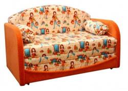 Прямой диван Лелик