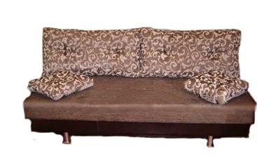 Прямой диван Мис