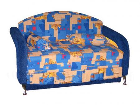 Прямой диван Гаврош