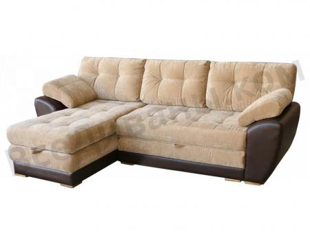 Угловой диван  Император-2 вид сбоку