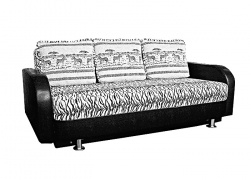 Прямой диван Маракеш 2