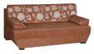 Прямой диван Дениа 2 вид сбоку
