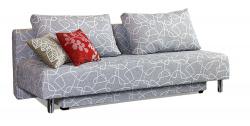 Прямой диван Фондю
