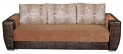 Прямой диван Блюз 10
