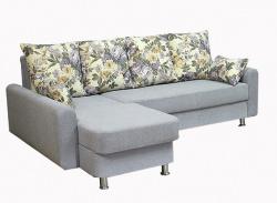 Угловой диван  Ирина