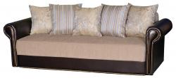 Прямой диван Букингем