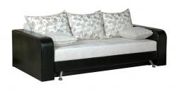 Прямой диван Серенада