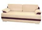 Прямой диван Брест вид спереди