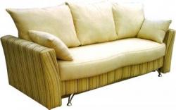 Прямой диван Магнолия 2