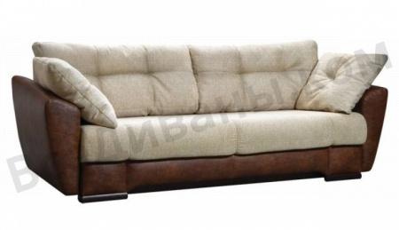Прямой диван Имидж вид слева