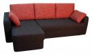 Угловой диван  Твист вид спереди