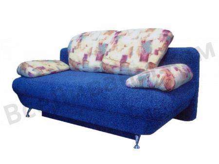 Прямой диван Бест вид сбоку