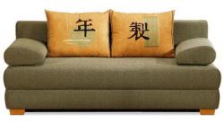 Прямой диван Шанхай