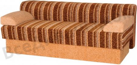 Прямой диван Блюз 5 вид справа