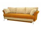 Прямой диван Манхэттен 2 вид сбоку