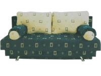 Прямой диван Ария