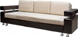 Прямой диван Капучино 2