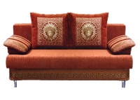 Прямой диван Монтилия 2