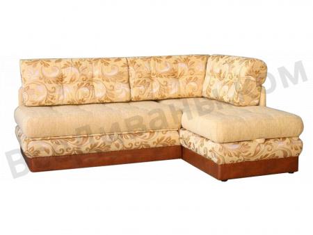Угловой диван  Император-3 вид сбоку