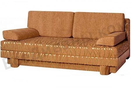 Прямой диван Кардинал 1 вид справа
