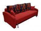 Прямой диван Каламбур3 вид сбоку