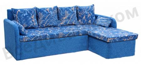 Угловой диван  Александр 2 вид сбоку