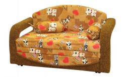 Прямой диван Димочка-детский