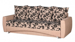 Прямой диван Прадо