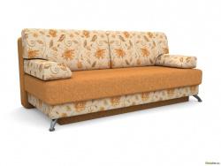 Прямой диван Виза
