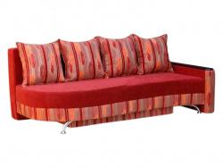 Прямой диван Барс