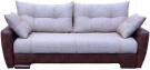 Прямой диван Каламбур вид спереди