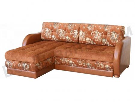 Угловой диван  Император-1 вид сбоку