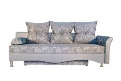 Прямой диван Виолета